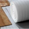 Tại sao phải dùng thảm xốp lót sàn khi lắp đặt sàn nhựa hèm khóa